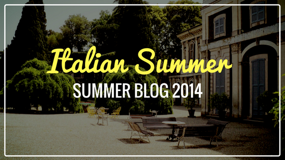 Italian Summer (3)