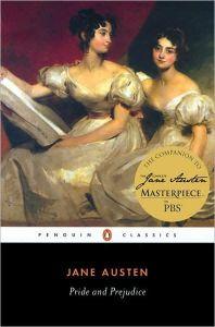 Jane Austen, Daphnee McMaster, daphodilly,